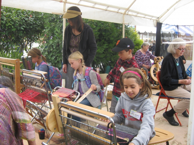 kids weaving.JPG